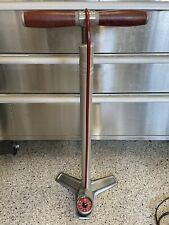 Silca Super Pista Ultimate Hiro Edition Floor Pump - USED