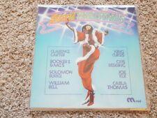 Soul Christmas Vinyl LP/ King Curtis/ Otis Redding/ Clarene Carter/ Booker T.