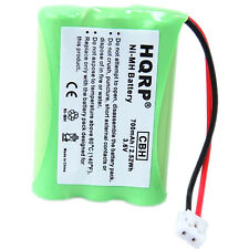 HQRP Battery for Sanik 3SN-AAA55H-S-J1 3SN-AAA60H-S-J1 3SNAAA60HSJ1 Phone