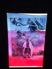 "Yolanda Petrocelli ""Abuelita Juanita Series, #4"" Photography Art 35mm Slide"