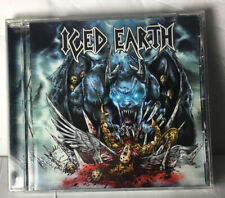 Iced Earth [Reissue] [Remaster] by Iced Earth (CD, Oct-2002, Free Shipping