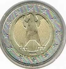 Duitsland 2008 A UNC 2 euro : Standaard