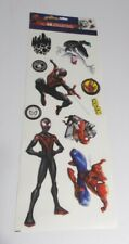 Marvel Spiderman Wall Decals Stickers Removable