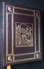 John MCDONALD / EASTON PRESS The Origins of Angling and The Treatise 1st ed 1997