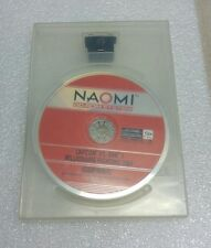 Naomi GD Soft Kit - Capcom VS SNK 2 Mark of the Millennium 2001 Arcade VideoGame