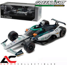"GREENLIGHT 11097 1:18 2020 #66 FERNANDO ALONSO ""RUOFF"" INDYCAR"