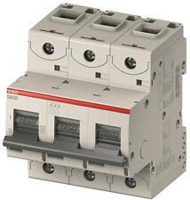 ABB S803C-C125 High Performance Circuit breaker 2CCS883001R0844