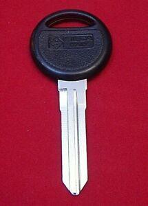MZ13-P MAZDA KEY Blank fit RX-7 FB 1983-1987, 626 4 cyl 1983-87, MPV 1983-89