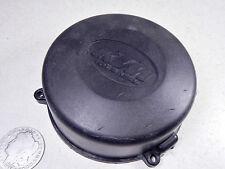 86 KTM 350 MXC Destro Lato Statore Generatore Alternatore Cover