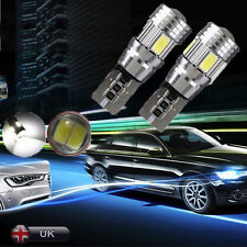 Newest 2x T10 501 194 W5W 5630 CREE LED Car Side Wedge Head Light Lamp Bulbs LO3