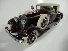 Franklin Mint Diecast Model 1925 Hispana-Suiza Kellner (1:24)