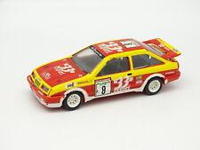 Verem + Transkit SB 1/43 - Ford Sierra Cosworth Rallye San Remo 1987 33 Export
