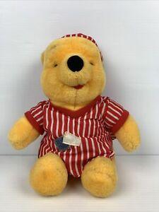 Winnie The Pooh VINTAGE Plush Pyjamas 1998 Disney