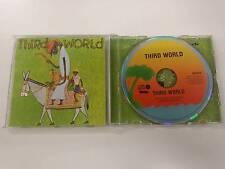 THIRD WORLD THIRD WORLD CD 2015