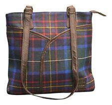 TARTAN TOTE BAG - GUARDIAN OF SCOTLAND HUNTING