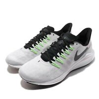 Nike Wmns Air Zoom Vomero 14 Grey Black Pink Women Running Shoes AH7858-002