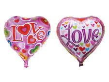 Globos de fiesta color principal multicolor Corazón Día de San Valentín