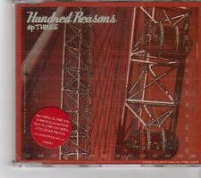 (FK415) Hundred Reasons, EP Three - 2001 CD