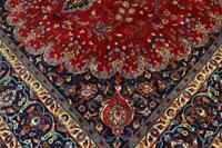 9'8 x 12'7  KPSI 150 Fabulous Hand Knotted Oriental Wool Area Rug 10 x 13 Carpet