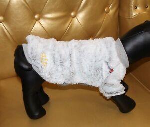 8656_Angeldog_Hundekleidung_Hundesweatshirt_WINTER_Hund_Hoodie_RL 15 cm_3XS Baby