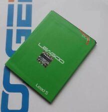 NEW Battery For LEAGOO lead 5 2800mAh de iones de litio polímero Batería