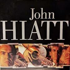 JOHN HIATT [Master Series](CD 1996)  EXC Greatest Hits/Best of Compilation OOP