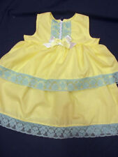 Lace All Seasons Formal Dresses (2-16 Years) for Girls