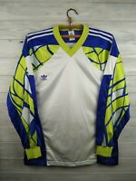 Adidas vintage reto goalkeeper XL shirt long sleeve jersey soccer football