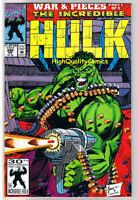 Incredible HULK #390, NM, Dale Keown, Peter David, more Marvel in store
