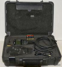 TSI PVM620 AirFlow Instruments Micromanometer