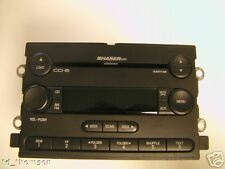 FORD Mustang  SHAKER AM/FM/CD 6+
