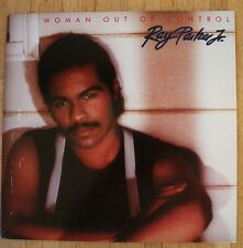 Ray Parker Jr. Woman Out of Control LP/GER