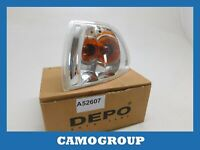 Indicator Front Left Front Directional Indicator Depo For FIAT Palio