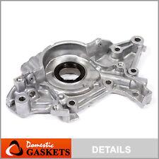 Fit 91-98 Ford 1.8L Mazda Miata 1.5L Protege Mercury Capri 1.6L BP Z5 Oil Pump