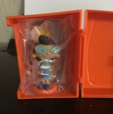 "Nickelodeon Hey Arnold PHOEBE girl fig. Series 1 Mini Figure 2"" figures ages 4+"