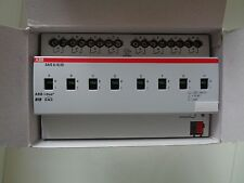 ABB SA/S 8.16.5S Schaltaktor switch actuator NEU SA/S8.16.5S EIB KNX i-bus