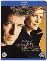 The Thomas Crown Affair Blu-Ray Nuevo Blu-Ray (1576607000)