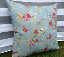 Floral Cushion Cover, Luxury, Butterfly, Kidston, Flower, Country, Blossom