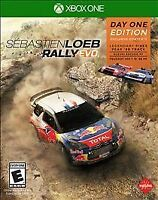 Sébastien Loeb Rally EVO: Day One Edition (Microsoft Xbox One, 2016)
