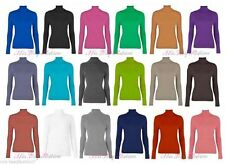 Unbranded Cotton Polo Neck Tops & Shirts for Women