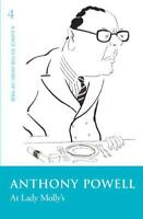 At Lady Molly's (Dance to the Music of Time) by Anthony Powell, NEW Book, FREE &