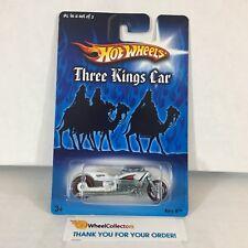 Airy 8 * Hot Wheels Three Kings Car * G9