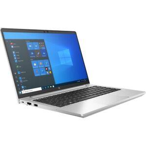 "HP ProBook 640 G8 14"" Notebook, i5-1145G7 4C, 16GB/256GB, W10P, Iris Xe"