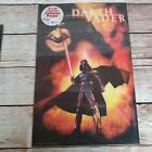 """Star Wars - Darth Vader Poster by Vivid Vision 12"""" x 18"""" Lenticular Poster 2005"""