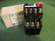 Telemecanique LR1-D09310 Thermal Overload Relay, Open Type