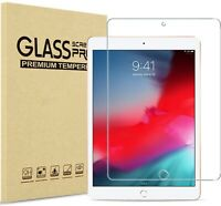 2 x TabletHutBox Tempered Glass Screen Protector for Apple iPad Pro 10.5 inch