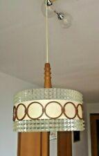 Space Age Hänge Lammpe 60er 70er Jahre Leuchte, Lampe