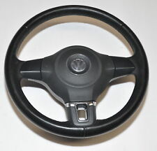 Airbaglenkrad 3-Speichen  5K0419091J 5K0880201J GOLF PLUS Original VW