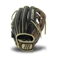 "Marucci HTG Series 11.5"" Gumbo/Accents Right Hand Throw Infielders Glove"