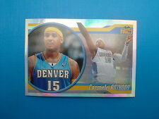 2010-11 Panini NBA Sticker Collection n.218 Carmelo Anthony Denver Nuggets